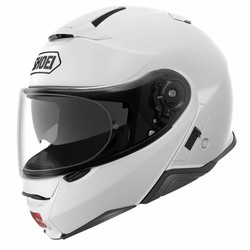 SHOEI Shoei Neotec 2 White Helmet
