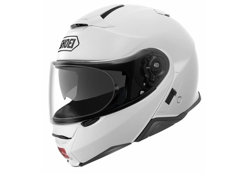 Shoei Casco Shoei Neotec 2 Blanco
