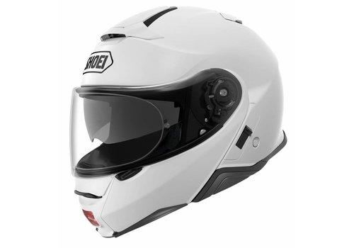 Shoei Online Shop Neotec 2 Weiss Helm
