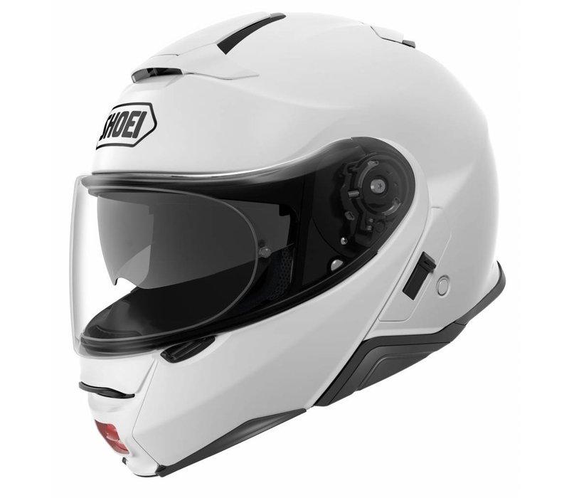 Shoei Neotec 2 White Helmet