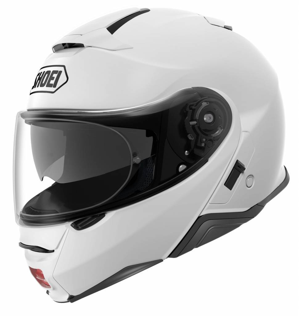 casque shoei neotec 2 blanc retour gratuit champion helmets. Black Bedroom Furniture Sets. Home Design Ideas