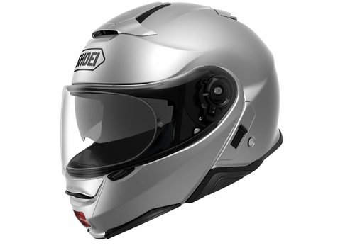 Shoei Neotec 2 шлем Серебряный