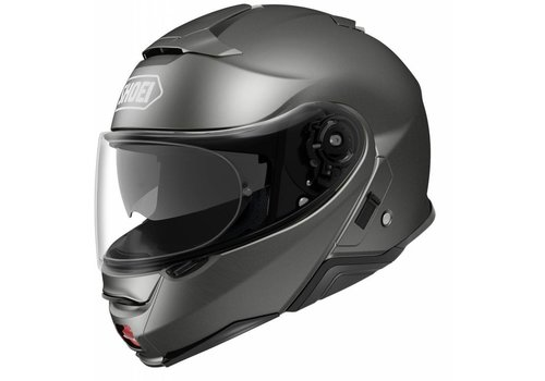Shoei Online Shop Neotec 2 Anthracite Helmet