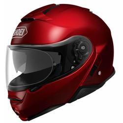SHOEI Shoei Neotec 2 Wine Red Helmet