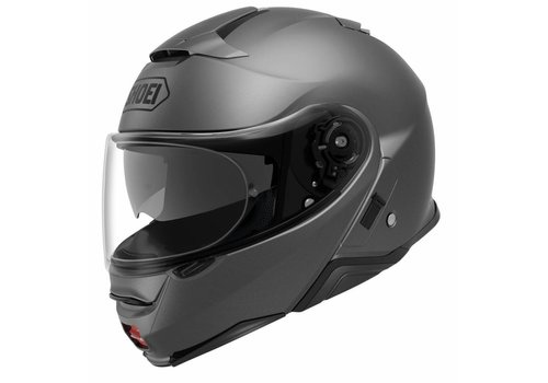 Shoei Neotec 2 Helm Matt Grau