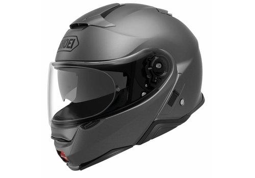 Shoei Online Shop Neotec 2 Matt Grau Helm