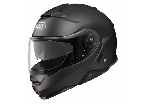 Shoei Neotec 2 Casco Mate Nero