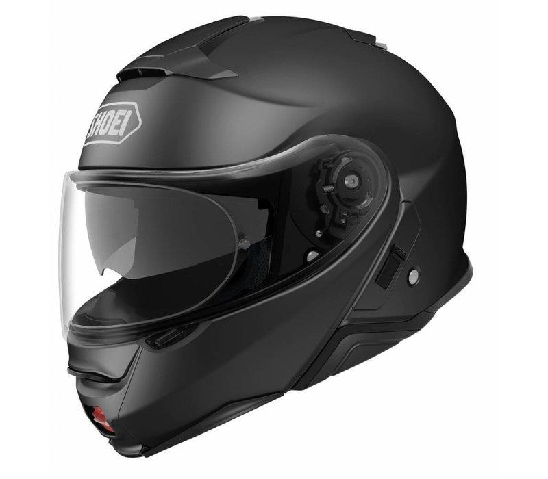 Shoei Neotec 2 Helmet Matt Black - Free Shipping