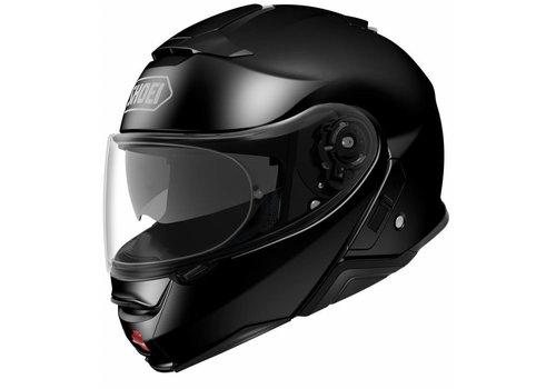 Shoei Neotec 2 Helm Glossy Schwarz
