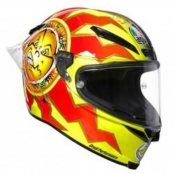AGV AGV Pista GP R Rossi 20 Years Helmet + Free Extra Visor