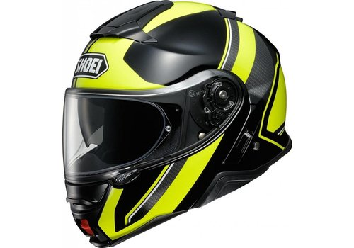 Shoei Neotec 2 Excursion TC-3 шлем