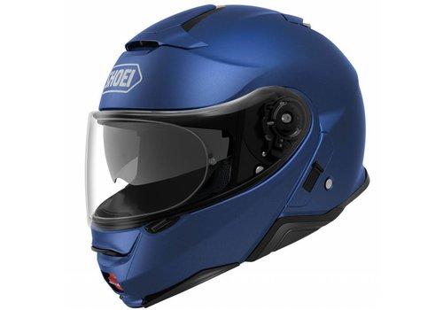SHOEI Neotec 2 Matt Blauw Helm