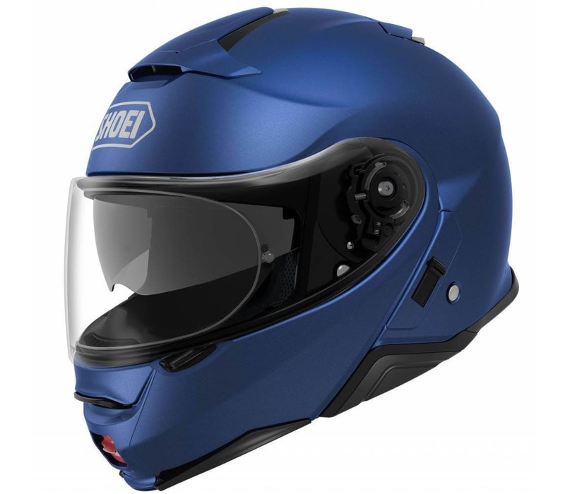 Shoei Neotec 2 Matt Blue Helmet