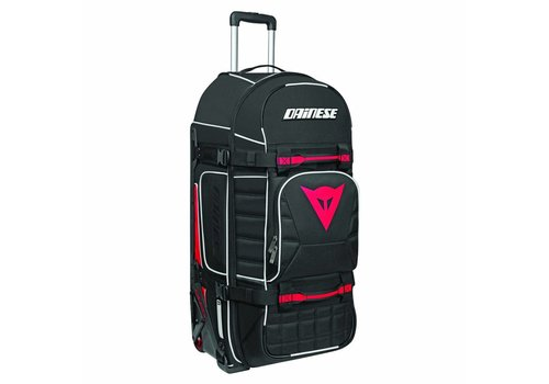 Dainese Online Shop D-Rig Wheeled Bag