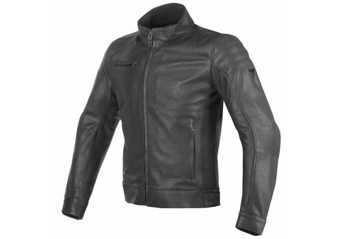 Dainese Online Shop Bryan Leather Jacket