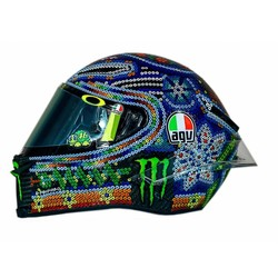 AGV AGV Pista GP R Rossi 20 Years Helm - Limited Edition - Copy
