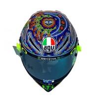 AGV Pista GP R Rossi 20 Years Helm  + Kostenloser Visier