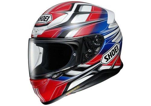 SHOEI NXR Rumpus TC-1 шлем