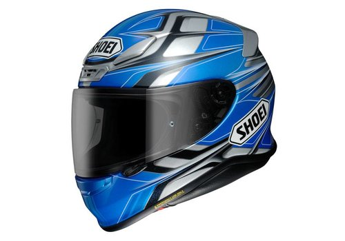 Shoei Online Shop NXR Rumpus TC-2 Hjälm