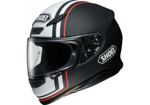 SHOEI NXR Recounter TC5 шлем