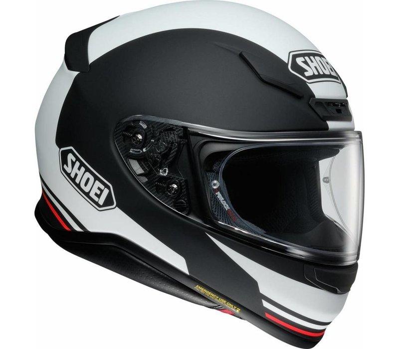 Shoei NXR Recounter TC-5 Helmet + Free Extra Visor