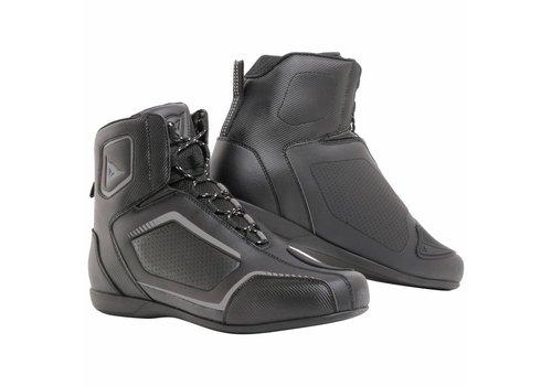 Dainese Online Shop Dainese Raptors AIR Shoes Black