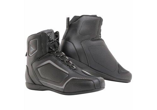 Dainese Online Shop Raptors Sapatos Preto