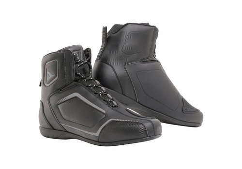 Dainese Online Shop Raptors Shoes black