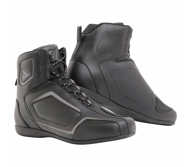 Dainese Raptors Shoes black