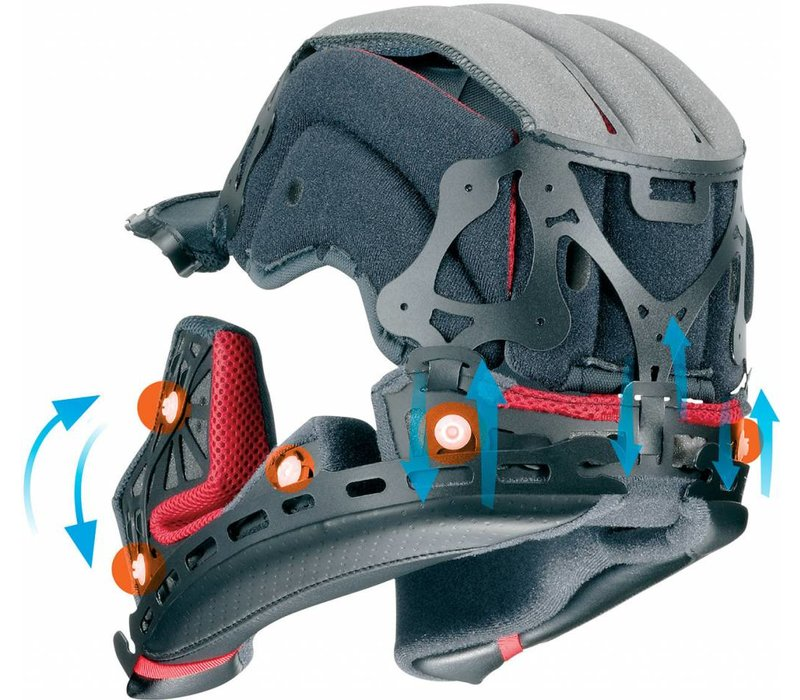 Shoei X-Spirit III Matt Black Helmet