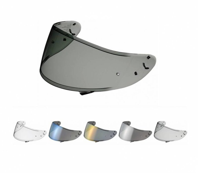 Shoei CWR-1 Pinlock-Ready Face Shield (for X-Spirit 3 / NXR / RYD)
