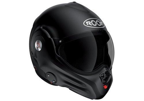 ROOF ROOF Desmo 3 R032  Black matt Helmet