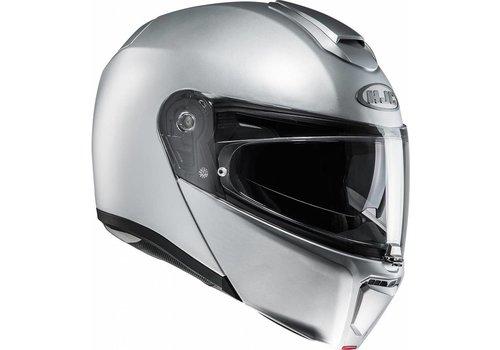 HJC RPHA 90 Helm Silber
