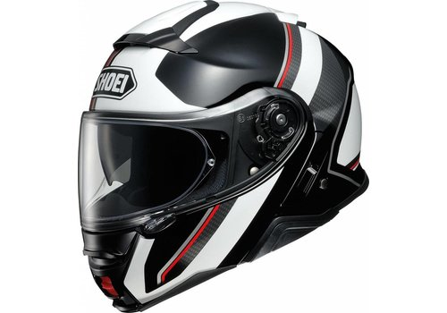Shoei Neotec 2 Excursion TC-6 шлем