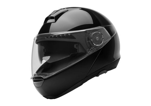 Schuberth Online Shop Schuberth C4 Helmet Black Glossy