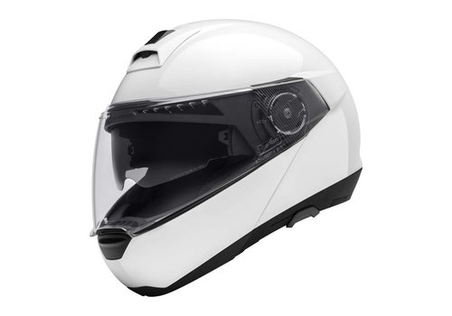Schuberth C4 Blanc Brillant