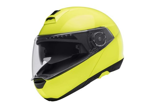 Schuberth Online Shop Schuberth C4 Helmet Yellow Fluo