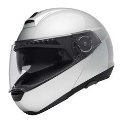 Schuberth Online Shop Schuberth C4 Helmet Silver