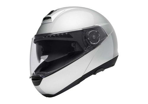 Schuberth Schuberth C4 Helmet Silver