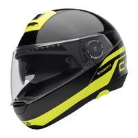 Schuberth C4 Pulse Black Helmet