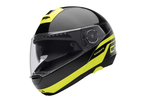 Schuberth Online Shop Schuberth C4 Pulse Black Helmet