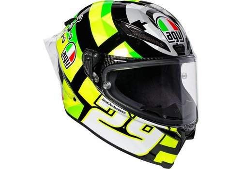 AGV Pista GP R Iannone 2017 Helm