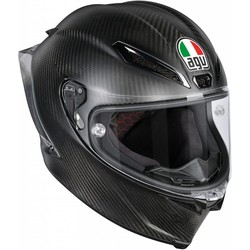 AGV Online Shop Pista GP R Matt Carbon Casco