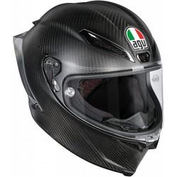 AGV Online Shop Pista GP R Matt Carbon шлем