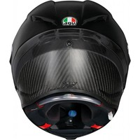 Pista GP R Matt Carbon Helm