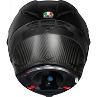 Pista GP R Matt Carbon шлем