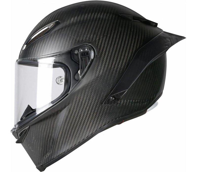 AGV Pista GP R Matt Carbon Helmet + Free Extra Visor