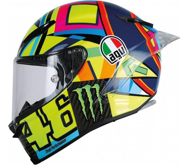 Pista GP R Soleluna 2016 Valentino Rossi Helmet