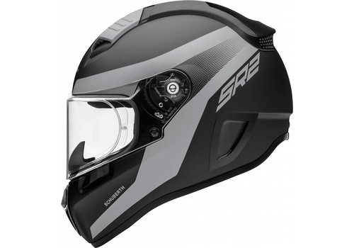 Schuberth SR2 Resonance Grey Casco