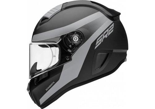 Schuberth SR2 Resonance Grey Helmet